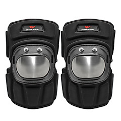abordables Ropa de Protección-WOSAWE Equipo de protección de la motocicleta para Rodillera unisexo Acero Inoxidable / Acero Inoxidable / Hierro / Inoxidable Antigolpes / Transpirable / Equipamiento de Seguridad