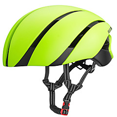 abordables Cascos-ROCKBROS Adulto Casco de bicicleta 8 Ventoleras ESP+PC Deportes Ciclismo / Bicicleta - Negro / Rojo / Champaña / Azul y Negro Hombre