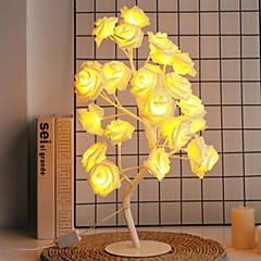 お買い得  LED アイデアライト-1セット LEDナイトライト 温白色 クリエイティブ