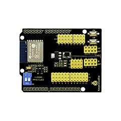お買い得  Arduino 用アクセサリー-モジュール ガラス繊維 外部電源 アルドゥイノ