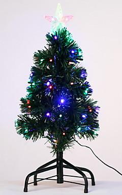 رخيصةأون -عيد الميلاد مضاءة شجرة عيد الميلاد