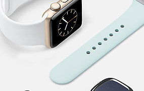 Accesorios para Apple Watch