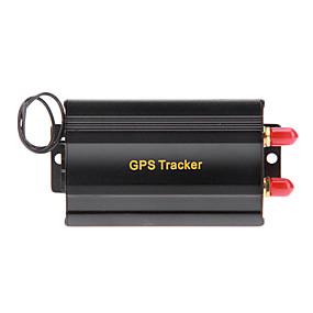 abordables Electrónica de Coche-GPS-V103B SMS / GPRS / GPS Sistema de Seguimiento de vehículo Tracker