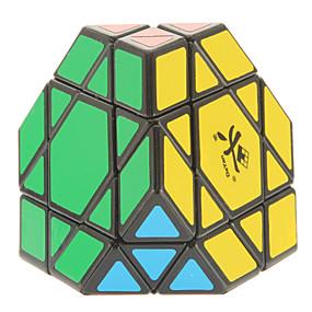 billige Pedagogiske leker-Magic Cube IQ-kube Glatt Hastighetskube Stresslindrende leker Kubisk Puslespill Hastighet Profesjonell Barne Voksne Leketøy Gutt Jente Gave