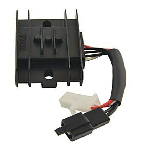 voordelige Motor- & ATV-onderdelen-gn-125 universele motor 12v voltage regulator gelijkrichter