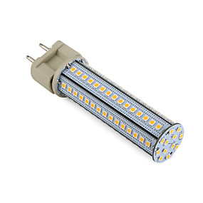 Недорогие Прочие светодиодные лампы-12 W LED лампы типа Корн 1050 lm G12 T 102 Светодиодные бусины SMD 2835 Декоративная Тёплый белый Холодный белый Естественный белый 100-240 V 220-240 V 110-130 V / 1 шт. / RoHs