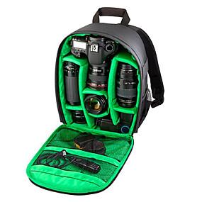 baratos Gadgets para Notebook-fotografia câmera profissional multi-functional digital mochila impermeável foto camara sacos caso mochila para o fotógrafo
