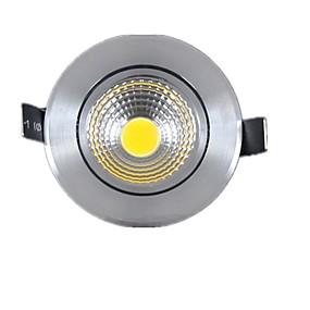 billige LED Lighting Engros-Downlights 6000-6500 lm 2G11 Roterbar 1 LED Perler COB Dæmpbar Varm hvid Kold hvid 220-240 V / 1 stk. / RoHs