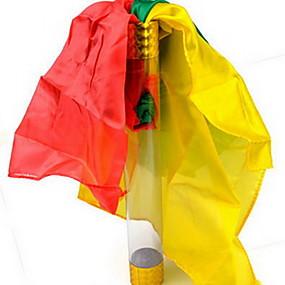 olcso Játékok & hobbi-Mágikus labda Bűvészjátékok Játékok Újdonságok Henger alakú Textil Darabok Ajándék