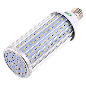 ieftine Becuri LED Corn-YWXLIGHT® 1 buc 28 W Becuri LED Corn 2800 lm E26 / E27 T 160 LED-uri de margele SMD 5730 Decorativ Alb Cald Alb Rece 220-240 V 110-130 V 85-265 V / 1 bc / RoHs