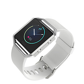 cheap Watch Bands for Fitbit-Watch Band for Fitbit Blaze Fitbit Sport Band Silicone Wrist Strap