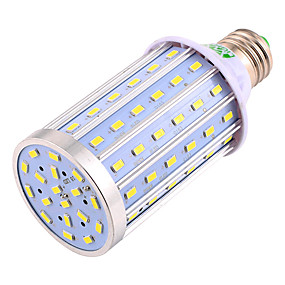 ieftine Becuri LED Corn-ywxlight® e27 30w 2600-2800lm bec de mare putere 90 margele led smd 5730 aluminiu led lumina porumb 85-265v 110-130v 220-240v