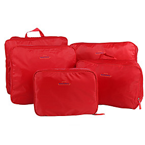 f2f6c8d1541632 cheap Travel Accessories-5 sets Travel Bag   Travel Organizer   Travel  Luggage Organizer