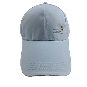 2499677b3 رخيصةأون ملابس رياضية-قبعة رجالي نسائي للجنسين مواد خفيفة الوزن مريح واقي  شمسي إلى رياضة