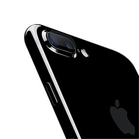 billige Benks-Benks Skærmbeskytter for Apple iPhone 7 Plus Hærdet Glas 1 stk Rygbeskyttelse High Definition (HD) / 9H hårdhed / Eksplosionssikker