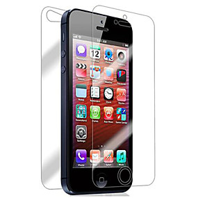 quality design 96011 e6465 Front & Back Protector, iPhone SE/5s/5c/5 Screen Protectors, Search ...