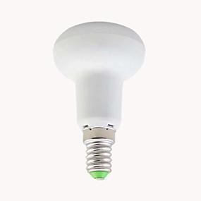 billige LED-parlamper-EXUP® 1pc 5 W LED-parlamper 450 lm E14 R39 10 LED Perler SMD 2835 Dekorativ Varm hvid Kold hvid 220-240 V 110-130 V / 1 stk. / RoHs / CCC / ERP / LVD