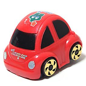 olcso Játékok & hobbi-Felhúzós játék Autó Műanyag Darabok Gyermek Fiú Játékok Ajándék