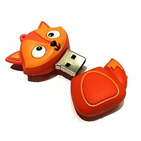 billige PC- og tablettilbehør-8GB USB-stik usb disk USB 2.0 Plast W21-8