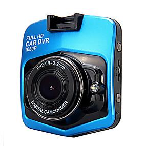 זול Araba DVR-ziqiao jl-h9 2.4 אינץ 'מלא HD 1920 x 1080 HD המכונית dvr רכב dvr מצלמה cmos dashcam ראיית לילה וידאו registrator מקליט g-sensor dash cam