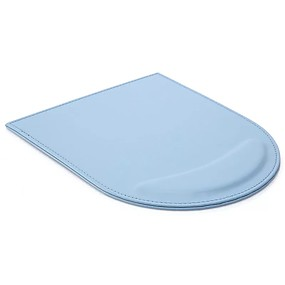 cheap Mouse Pad-Fashion leather mouse pad big wrist pad wrist pad mouse pad custom business office supplies