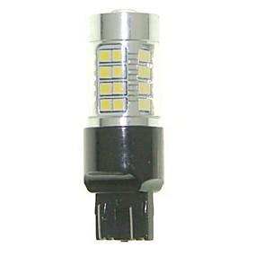 billige Car Signal Lights-SENCART T20 (7440,7443) Bil Elpærer 36W SMD 3030 1500-1800lm LED pærer Blinklys