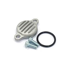 voordelige Motor- & ATV-onderdelen-ventieldop schroefdop voor motor 140cc yx crossmotor pit bike nokkenasklep afdekkap