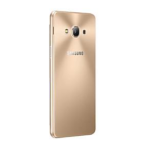 voordelige Galaxy J1 Hoesjes / covers-hoesje Voor Samsung Galaxy J7 Max / J7 (2017) / J7 (2016) Transparant Achterkant Effen Zacht TPU