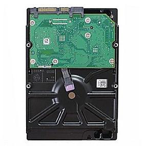 halpa Sisäiset kovalevyt-Seagate Laptop / Notebook Hard Disk Drive 500GB SATA 3.0 (6 Gb / s) T3600057SS