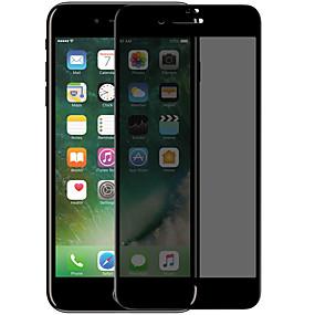abordables Nliikin®-Nillkin Protecteur d'écran pour Apple iPhone 7 Plus Verre Trempé 1 pièce Ecran de Protection Intégral Dureté 9H / Antidéflagrant / Antireflets
