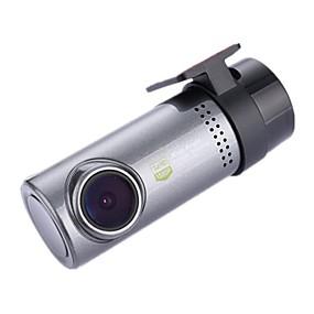 voordelige Auto DVR's-hd 720p wifi mini draagbare auto dvr voertuig originele rijden recorder dash cam auto camera tachograaf met retail-pakket