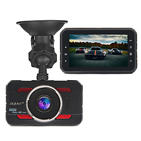 voordelige Auto DVR's-ziqiao jl-a80 3.0 inch full hd 1080p auto dvr auto camera video registrator recorder hdr g-sensor dash cam dvrs