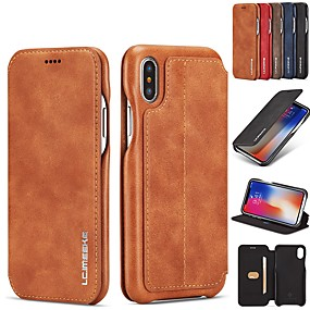 cheap iPhone Cases-Case For Apple iPhone XR / iPhone XS Max Card Holder /