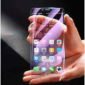 halpa iPhone 8 -suojakalvot-Näytönsuojat varten Apple iPhone 8 / iPhone 7 / iPhone 6s Karkaistu lasi 2 kpls Näytönsuoja Ultraohut / Sinisen valon esto / Naarmunkestävä