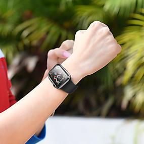 halpa HOCO-Etui Käyttötarkoitus Apple Apple Watch Series 4 Silikoni Apple