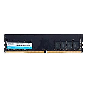 ieftine Componente de Calculator-Netac RAM 16GB DDR4 2400MHz memorie pentru desktop DX4PC4