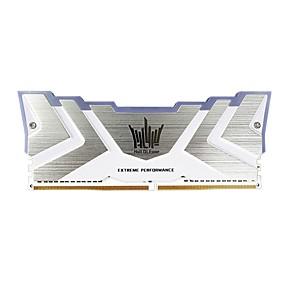 זול רכיבים למחשב-Galaxy RAM 16GB Kit (8GB * 2) DDR4 3600MHz זיכרון שולחני HOF 3600 8G*2 RGB