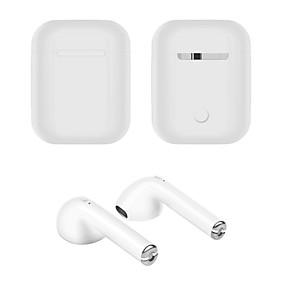 cheap New Arrivals-bestsin i9s TWS In Ear Bluetooth / Micro USB Headphones Earphone Plastic Shell Earbud Earphone Cool / Stereo / with Microphone Headset