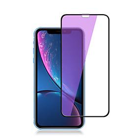 tanie iPhone XR: folie ochronne-Ochrona ekranu na Jabłko iPhone XR Szkło hartowane 1 szt. Folia ochronna ekranu Wysoka rozdzielczość (HD) / Twardość 9H / 2.5 D zaokrąglone rogi