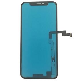 abordables Pièces de Rechange pour iPhone-Téléphone Portable Kit d'outils de réparation Sauvegarde Ventouse / Plastic / Stianless Steel Pry Ecran LCD iPhone X