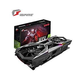 economico Schede grafiche-COLORFUL Video Graphics Card RTX2070 MHz 140000 MHz 8 GB / 256 bit DDR6