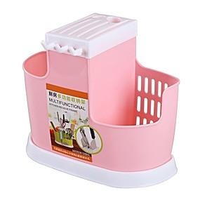 ieftine Ustensile Bucătărie & Gadget-uri-Plastic Spațiu de Cinat & Bucătărie Ecologic Multifuncțional O noua sosire Instrumente pentru ustensile de bucătărie Utilizare Zilnică Multifuncțional 1 buc
