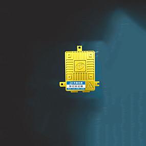 billige HID Headlamp Kits-1pcs Bil Elpærer 55 W Tilbehør Til Universel General Motors Alle år