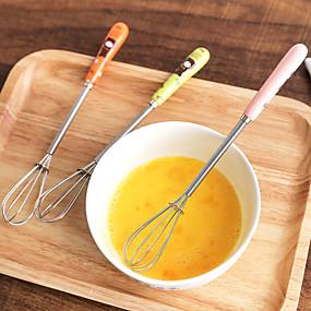 ieftine Ustensile Bucătărie & Gadget-uri-Re · Cook inox Tel Manual Instrumente pentru ustensile de bucătărie pentru ou 2pcs