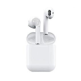 お買い得  PC & タブレット用アクセサリー-LITBest i12 TWSトゥルーワイヤレスヘッドフォン ワイヤレス EARBUD ブルートゥース5.0 音楽