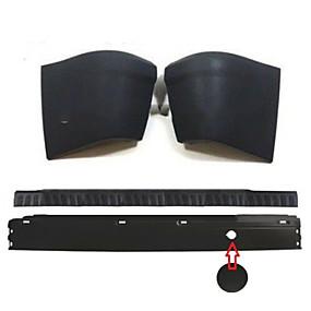 economico Decorazione auto paraurti-0.3 m Striscia paraurti auto per Paraurti posteriore auto Esterno Normale PVC Per Ford Tutti gli anni