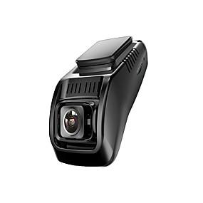Недорогие Видеорегистраторы для авто-Автомобильная видеорегистратор 1080p скрытый Full HD рекордер мобильный телефон Wi-Fi соединение