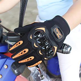 Недорогие Мотоциклетные перчатки-перчатки мотоцикла с сенсорным экраном