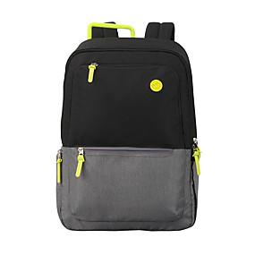 """ieftine Gadgeturi de Laptop-CONWOOD BK7601 15 """"laptop Rucsaci Fibră nylon Mată / Simplu Pentru Bărbați Pentru Damă pentru biroul de afaceri"""