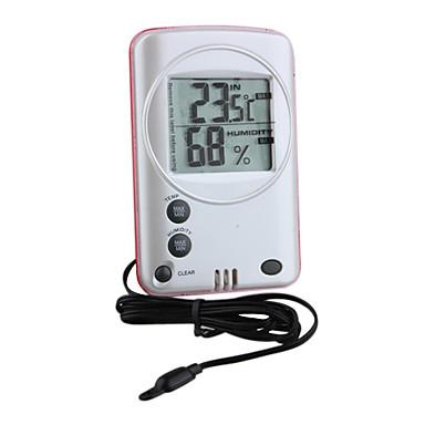 Inomhus Utomhus digital termometer luftfuktighet hygrometer (ceg8113)